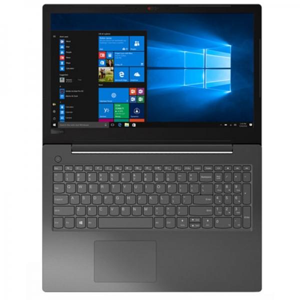 Notebook / Laptop Lenovo 15.6'' V130 IKB, FHD, Procesor Intel® Core™ i5-7200U (3M Cache, up to 3.10 GHz), 8GB DDR4, 256GB SSD, GMA HD 620, FreeDos, Iron Grey 5