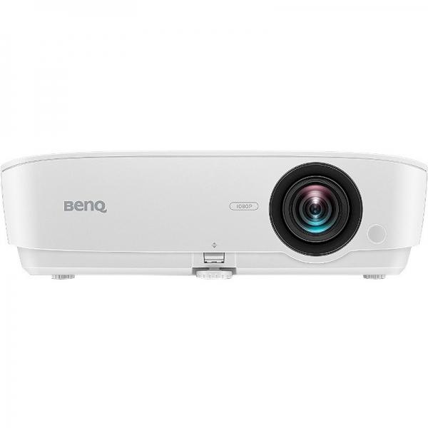 """Videoproiector BENQ TH534 """"9H.JG977.34E""""  ( include timbru verde 5 Lei +  Ecran cadou de 80 inchi ) 0"""