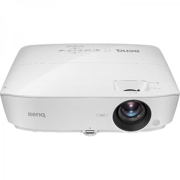 """Videoproiector BENQ TH534 """"9H.JG977.34E""""  ( include timbru verde 5 Lei +  Ecran cadou de 80 inchi ) 1"""