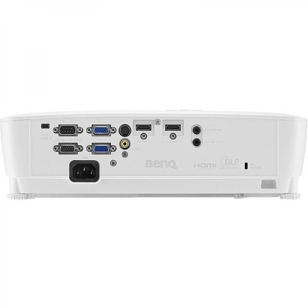 """Videoproiector BENQ TH534 """"9H.JG977.34E""""  ( include timbru verde 5 Lei +  Ecran cadou de 80 inchi ) 2"""