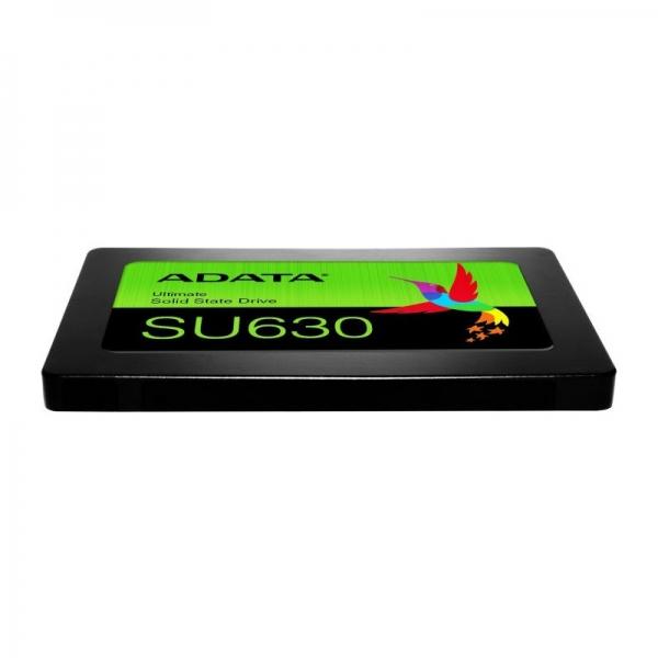 Solid State Drive ADATA SSD SU630 240GB SATA-III 2.5 inch 0