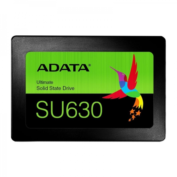 Solid State Drive ADATA SSD SU630 240GB SATA-III 2.5 inch 1