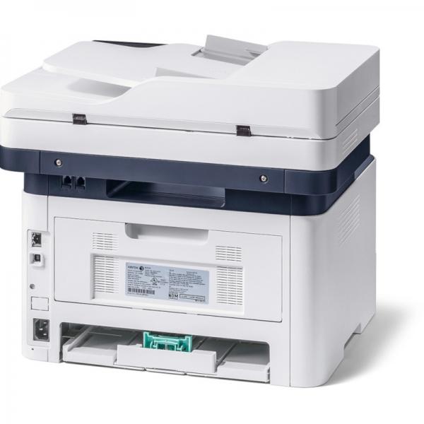 Multifunctionala Xerox WorkCentre B215V_DNI, Laser, Monocrom, Format A4, Duplex, Retea, Wi-Fi, Fax 2