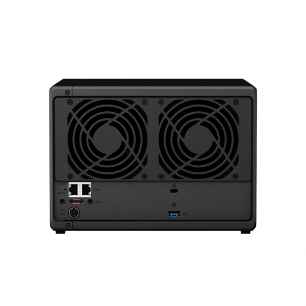 Statie de BACK-UP date Network Attached Storage (NAS) DS1019+ 8GB - Synology 1