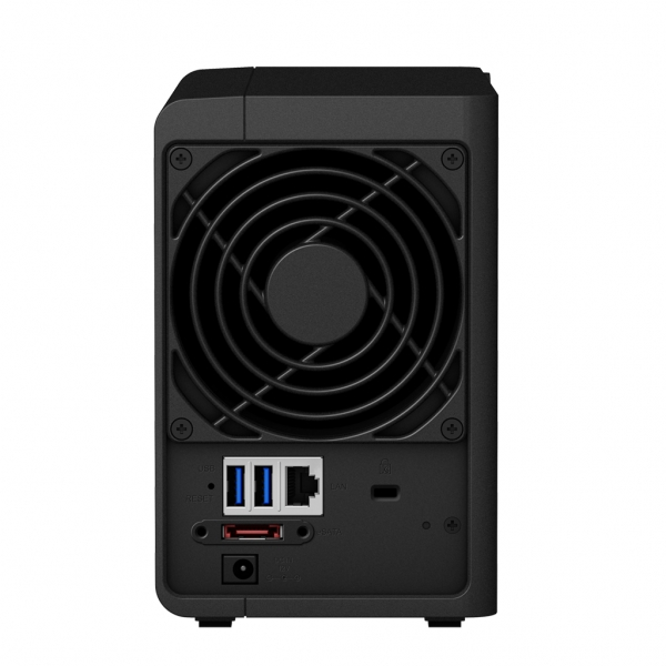 Statie de BACK-UP date Network Attached Storage (NAS) DS218+ 2GB - Synology 2