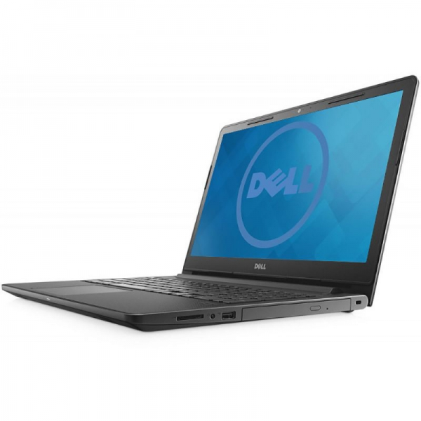 Notebook / Laptop DELL 15.6'' Vostro 3578 (seria 3000), FHD, Procesor Intel® Core™ i3-8130U (4M Cache, up to 3.40 GHz), 4GB DDR4, 128GB SSD, GMA UHD 620, Win 10 Pro, Black, 3Yr CIS 2