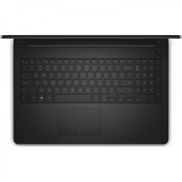 Notebook / Laptop DELL 15.6'' Vostro 3578 (seria 3000), FHD, Procesor Intel® Core™ i3-8130U (4M Cache, up to 3.40 GHz), 4GB DDR4, 128GB SSD, GMA UHD 620, Win 10 Pro, Black, 3Yr CIS 3