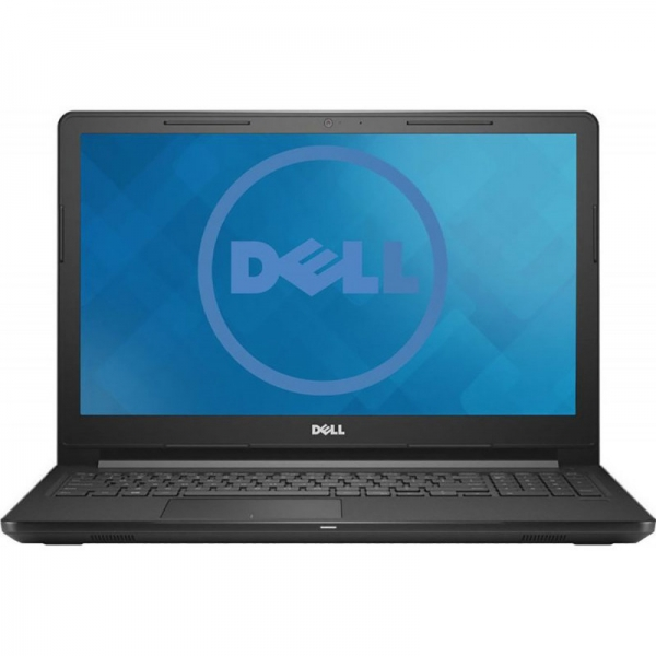 Notebook / Laptop DELL 15.6'' Vostro 3578 (seria 3000), FHD, Procesor Intel® Core™ i3-8130U (4M Cache, up to 3.40 GHz), 4GB DDR4, 128GB SSD, GMA UHD 620, Win 10 Pro, Black, 3Yr CIS 6