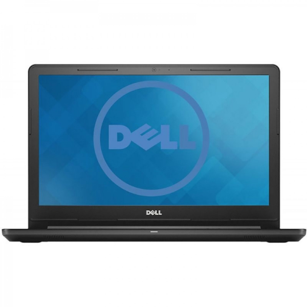 Notebook / Laptop DELL 15.6'' Vostro 3578 (seria 3000), FHD, Procesor Intel® Core™ i3-8130U (4M Cache, up to 3.40 GHz), 4GB DDR4, 128GB SSD, GMA UHD 620, Win 10 Pro, Black, 3Yr CIS 7