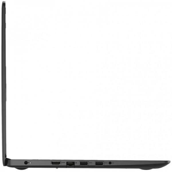Notebook / Laptop DELL 15.6'' Inspiron 3584 (seria 3000), FHD, Procesor Intel® Core™ i3-7020U (3M Cache, 2.30 GHz), 4GB DDR4, 1TB, GMA HD 620, Linux, Black, 2Yr CIS 3