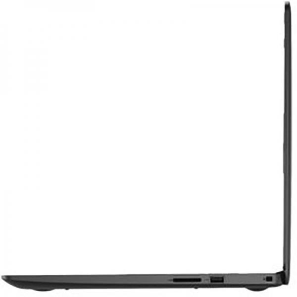 Notebook / Laptop DELL 15.6'' Inspiron 3584 (seria 3000), FHD, Procesor Intel® Core™ i3-7020U (3M Cache, 2.30 GHz), 4GB DDR4, 1TB, GMA HD 620, Linux, Black, 2Yr CIS 4