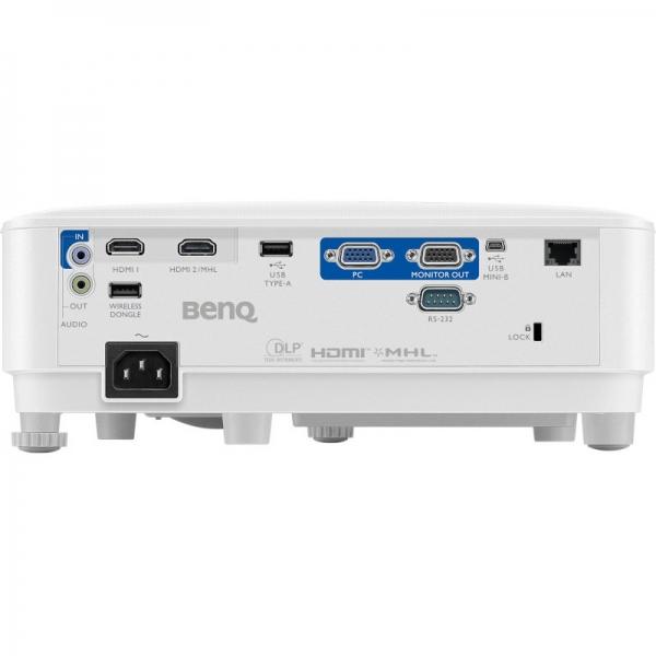 Videoproiector BenQ MX731 4