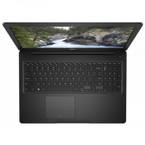 Notebook / Laptop DELL 15.6'' Vostro 3580 (seria 3000), FHD, Procesor Intel® Core™ i7-8565U (8M Cache, up to 4.60 GHz), 8GB DDR4, 1TB, Radeon 520 2GB, Ubuntu, Black, 3Yr CIS 3