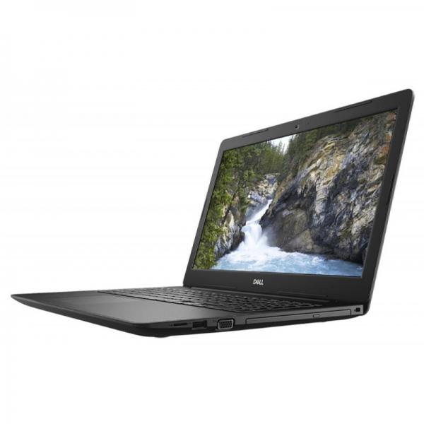 Notebook / Laptop DELL 15.6'' Vostro 3580 (seria 3000), FHD, Procesor Intel® Core™ i7-8565U (8M Cache, up to 4.60 GHz), 8GB DDR4, 1TB, Radeon 520 2GB, Ubuntu, Black, 3Yr CIS 6