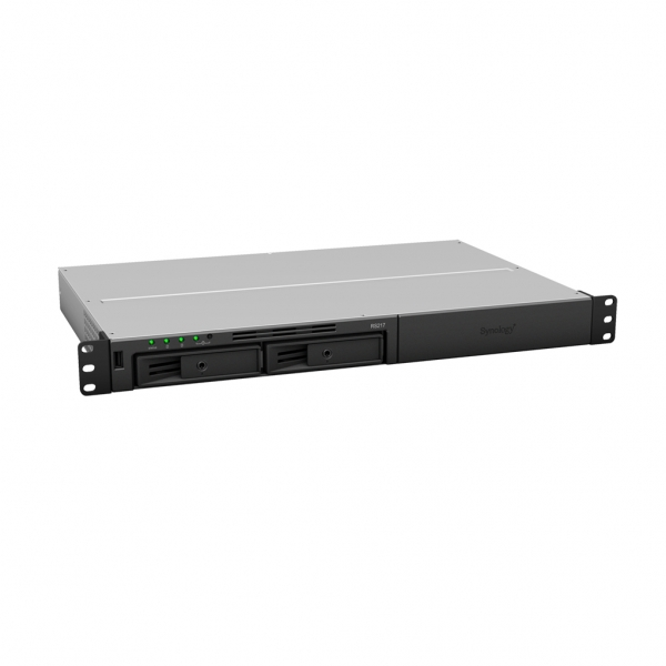 Statie de BACK-UP date Network Attached Storage (NAS) RackStation RS217 - Synology 3