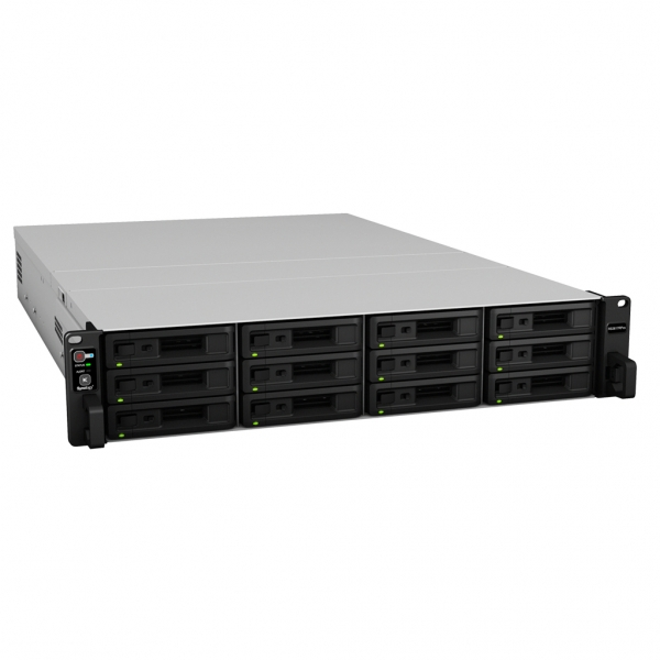 Statie de BACK-UP date Network Attached Storage (NAS) RackStation RS3617RPxs - Synology 3