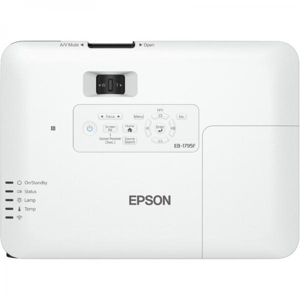 Videoproiector Epson EB-1795F 1