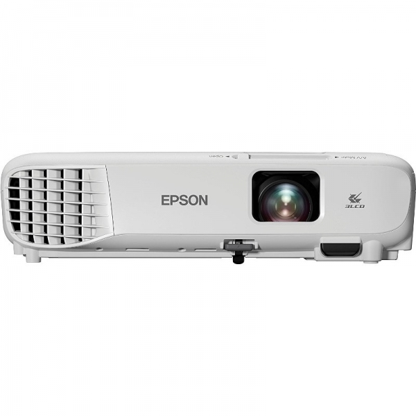 Videoproiector Epson EB-W05 White 4