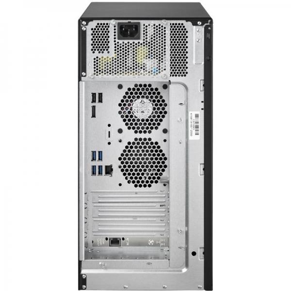 Server Fujitsu Primergy TX1310 M3, Procesor Intel® Xeon® E3-1225 v6 3.3GHz , 1x 8GB UDIMM DDR4 2400MHz, 2x 1TB SATA , LFF 3.5 inch 1