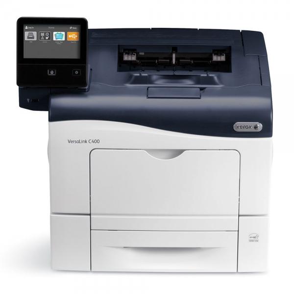 Imprimantă Laser Xerox VersaLink C400V_DN, Laser, Color, Format A4, Retea, Duplex 0