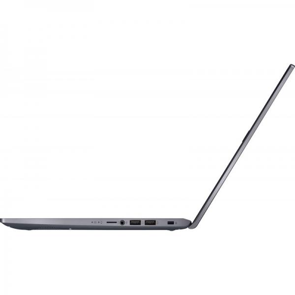 Notebook / Laptop ASUS 15.6'' X509FA, FHD, Procesor Intel® Core™ i5-8265U (6M Cache, up to 3.90 GHz), 8GB DDR4, 512GB SSD, GMA UHD 620, No OS, Grey 5