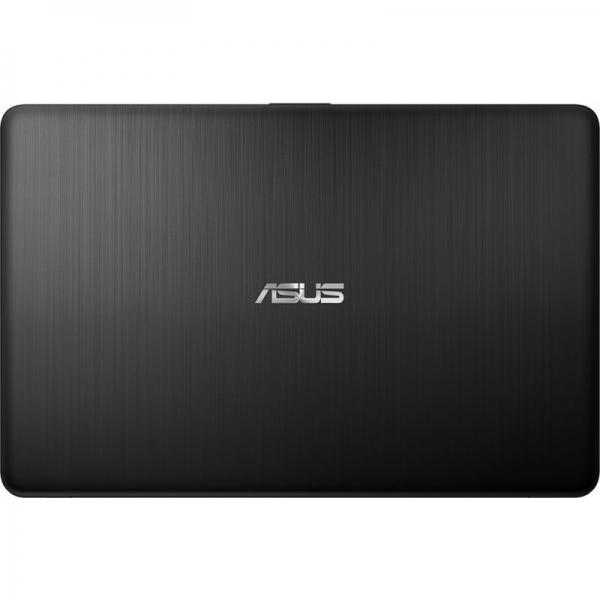 Notebook / Laptop ASUS 15.6'' VivoBook 15 X540UA, FHD, Procesor Intel® Core™ i3-7020U (3M Cache, 2.30 GHz), 4GB DDR4, 256GB SSD, GMA HD 620, Win 10 Home, Chocolate Black 2