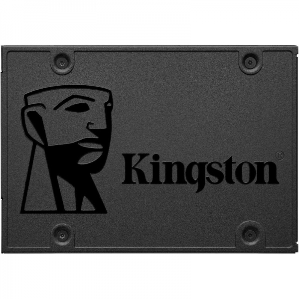 SSD Kingston A400 120GB SATA-III 2.5 inch 2