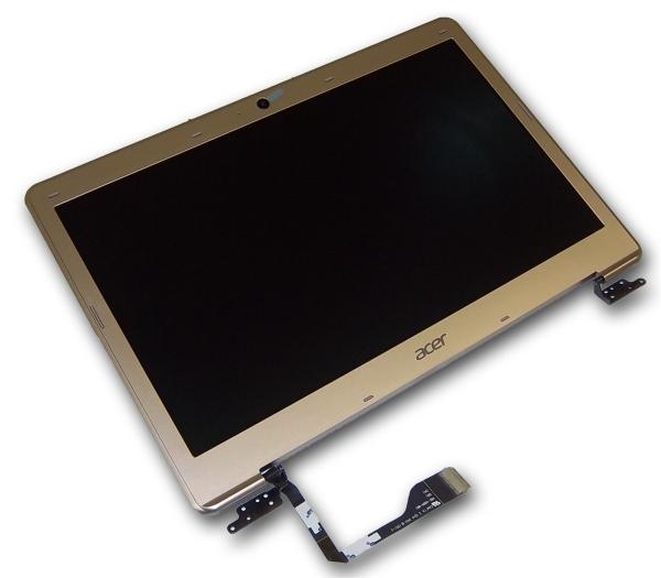 Display LCD si carcasa Acer Aspire S3 371 - Ansamblu superior 0