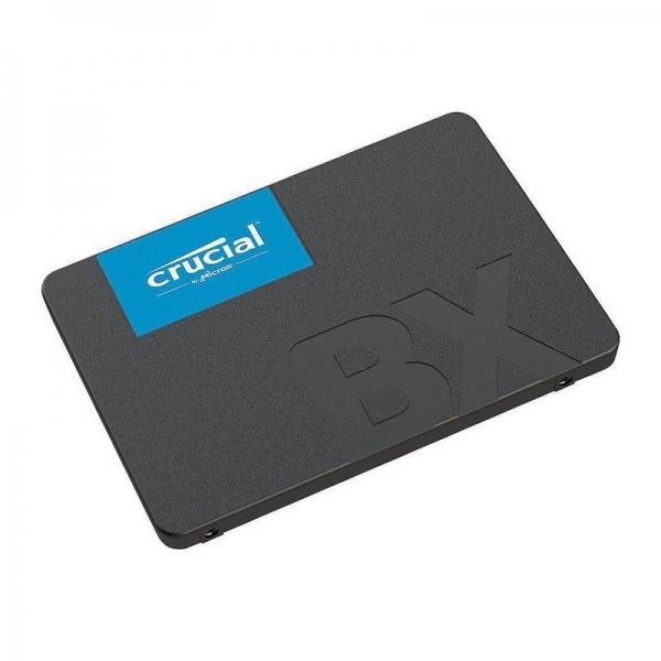 SSD Crucial BX500 240GB SATA-III 2.5 inch 0