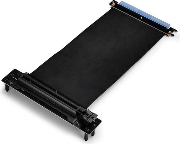 "CABLU PCI EXPRESS 16x DeepCool pt. VGA instalat vertical ""PEC300"" 0"