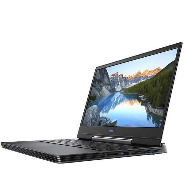 "Dell G5 15(5590)15.6"" FHD(1920x1080),i5-9300H(up to 4.1 GHz),8GB(2x4GB)DDR4 2666MHz,512GB(M.2)PCIe NVMe SSD,noDVD,NVIDIA(R) GeForce GTX 1650 with 4GB GDDR5,802.11ac 2x2 WiFi and Bluetooth ,FGPR, Backl 1"