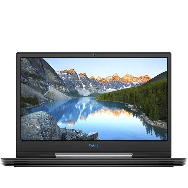 "Dell G5 15(5590)15.6"" FHD(1920x1080),i5-9300H(up to 4.1 GHz),8GB(2x4GB)DDR4 2666MHz,512GB(M.2)PCIe NVMe SSD,noDVD,NVIDIA(R) GeForce GTX 1650 with 4GB GDDR5,802.11ac 2x2 WiFi and Bluetooth ,FGPR, Backl 0"