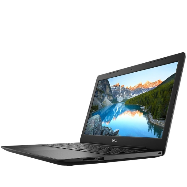 "Dell Inspiron 15(3593)3000 Series, 15.6"" FHD (1920 x 1080) AG, Intel Core i5-1035G1 (6MB Cache, up to 3.6 GHz),8GB(1x8GB) 2666MHz, 256GB(M.2)NVMe SSD,noDVD,Intel(R) UHD Graphics,WiFi 802.11ac, BT,non- 0"