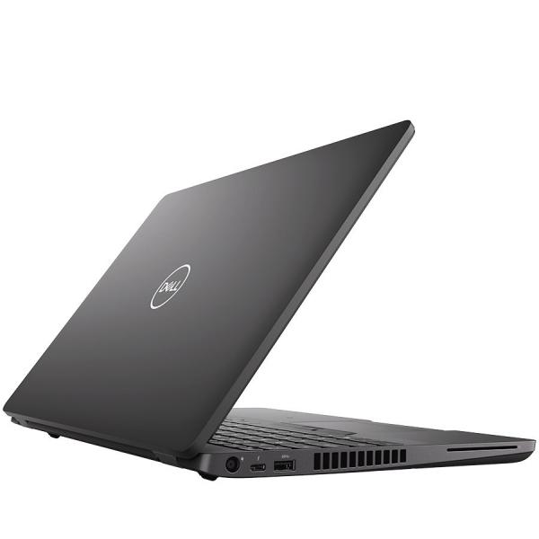 """Dell Latitude 5500,15.6"""" FHD WVA (1920 x 1080) AG WLAN/WWAN Capable,Intel i5-8265U, 8GB(1x8GB)DDR4, 256GB(M.2) NVMe SSD,Intel UHD Graphics 620, Win 10 Pro(64Bit), 3Yr NBD """"S005L550015PL_WIN10P-05"""" 3"""