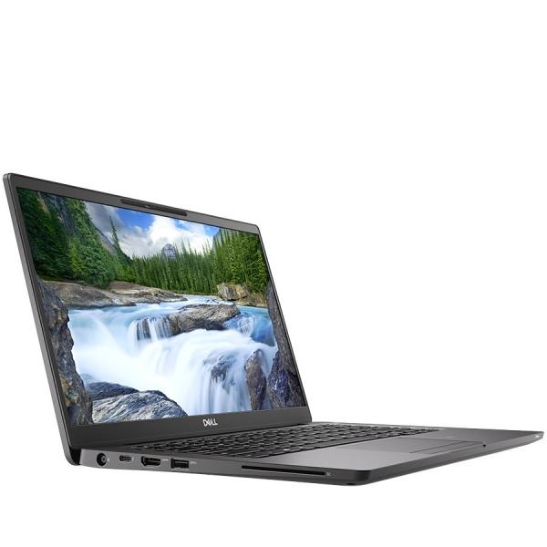 "Dell Latitude 7400,14.0"" FHD(1920x1080)AG,Intel Core i5-8265U(6MB Cache, 1.6GHz),16GB(1X16GB,)DDR4, 256GB(M.2)NVMe SSD , Intel Graphics UHD 620, noDVD,Wifi 802.11ac  2x2 + Bt 5,FGRP,Backlit KB,4 Cell  2"