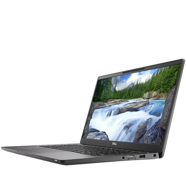 "Dell Latitude 7400,14.0"" FHD(1920x1080)AG,Intel Core i5-8265U(6MB Cache, 1.6GHz),16GB(1X16GB,)DDR4, 256GB(M.2)NVMe SSD , Intel Graphics UHD 620, noDVD,Wifi 802.11ac  2x2 + Bt 5,FGRP,Backlit KB,4 Cell  1"