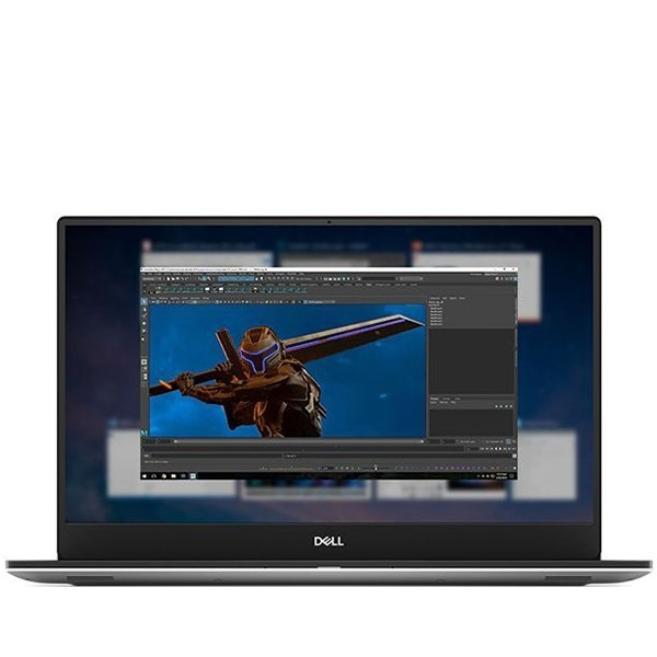 "Dell Precision 5540, Intel Core i7-9750H ,15.6"" UltraSharp FHD IGZO4, 1920x1080 AG, 32GB DDR4 2666MHz, 512GB(M.2)NVMe SSD + 1TB (7200RPM)HDD ,Nvidia Quadro T1000 4GB, WiFi 9260 2x2 802.11AC+BT 5.0, FG 0"