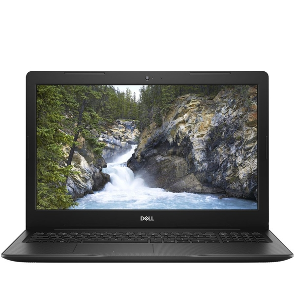 Dell Vostro 3580, 15.6-inch FHD(1920x1080), Intel Core i7-8565U, 8GB(1x8GB) 2666MHz DDR4, 1TB 5400 SATA, DVD-/+RW, AMD Radeon 520 Graphics 2G, Wifi 802.11ac, BT, Non-Backlit Keybd, 3-cell 42WHr, WIN10 0
