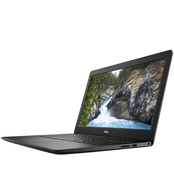 "Dell Vostro 3590,15.6"" FHD(1920x1080)AG,Intel Core i5-10210U(6MB Cache, up to 4.2 GHz),8GB(1x8GB)2666MHz DDR4,1TB HDD(5400rpm),DVD+/-,Intel UHD Graphics,Wifi 802.11ac + BT,non-Backlit KB,3-cell 42WHr, 1"