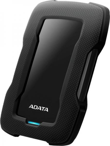 "HDD ADATA EXTERN 2.5"" USB 3.1 4TB HD330 Black ""AHD330-4TU31-CBK"" (include timbru verde 0.5 lei) 0"
