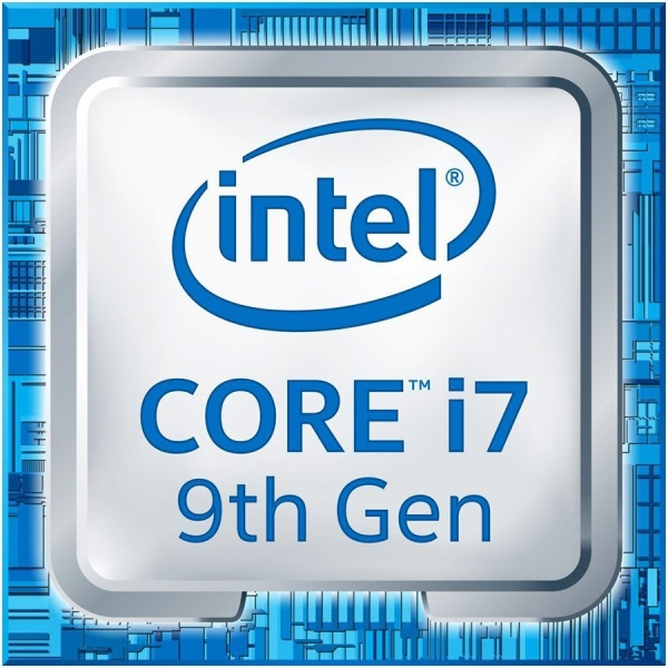 Intel CPU Desktop Core i7-9700 (3.0GHz, 12MB, LGA1151) box 0