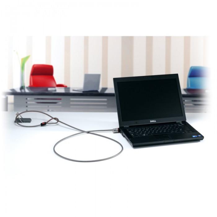 Suport fixare pe birou Kensington, permite ancorare - nu contine cablu de securitate  0