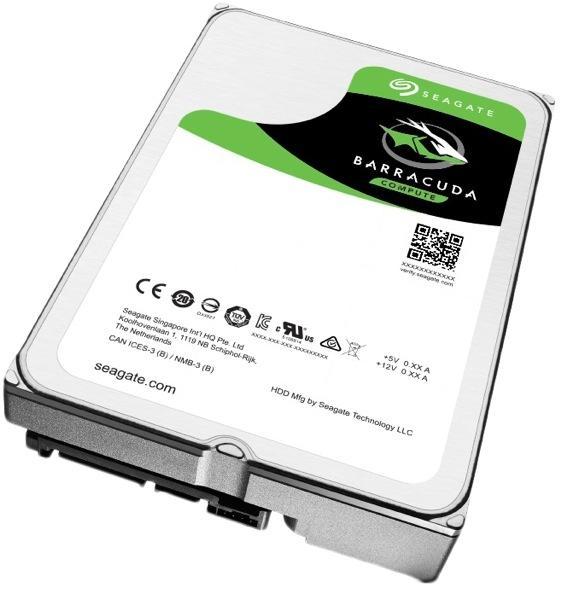"""HDD  Notebook 2.5""""  1TB 5400rpm 128M SATA3 SEAGATE   0"""