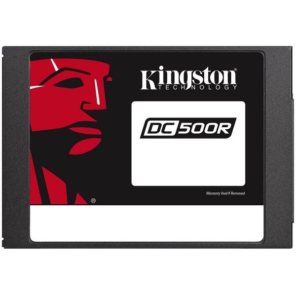 Kingston 3840G DC500M (Mixed-Use) 2.5\'\' Enterprise SATA SSD EAN: 740617291414 0