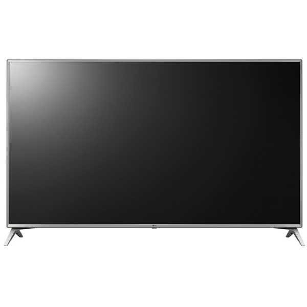 "TV Signage, Model 55UU640C, 55"", Resolution 3840x2160, Form factor 16:9, Brightness 400, 3xHDMI, 1xAudio-Out, 1xRS232, 1xUSB 2.0, 1xHeadphones jack, 1xRJ45, 2xRF-In, 1xCI Slot,  ""55UU640C"" 1"