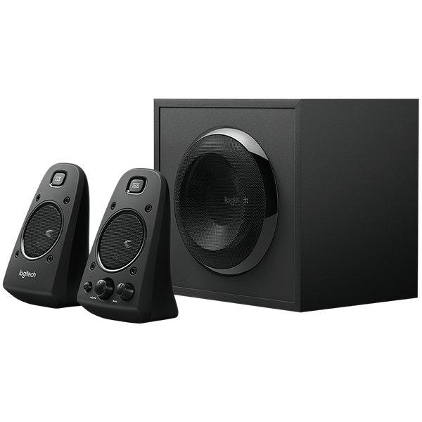 LOGITECH Audio System 2.1 Z625 - EU 0