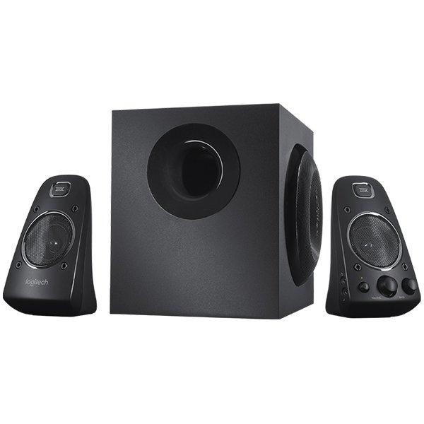 LOGITECH Audio System 2.1 Z625 - EU 1