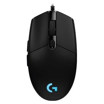 LOGITECH Gaming Mouse G102 PRODIGY - EER - BLACK 1