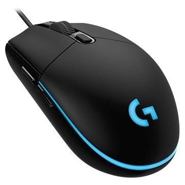 LOGITECH Gaming Mouse G102 PRODIGY - EER - BLACK 0