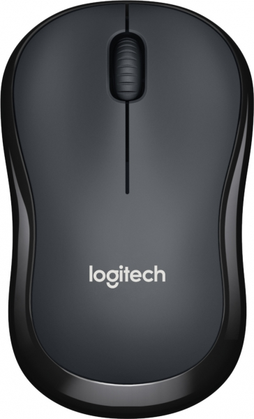 """MOUSE Logitech  """"M220 Silent"""" Wireless Mouse, black """"910-004878""""  (include timbru verde 0.01 lei) 0"""